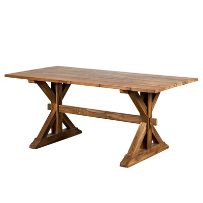 Weeksboro Dining Table