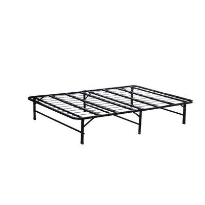 Platform Bed Frame Size: Queen