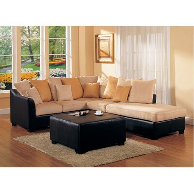 New Castle Sectional