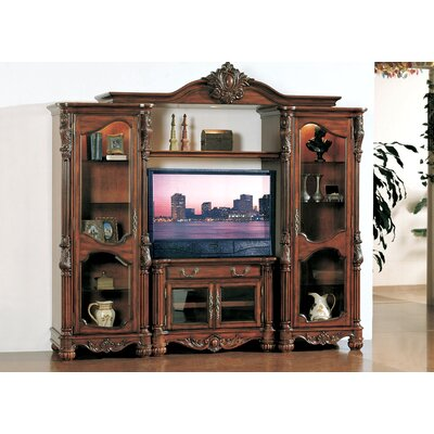 Mallory Entertainment Center