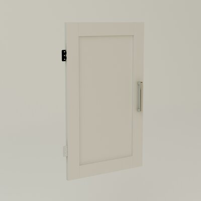 Avalon Tower Cabinet Door Kit