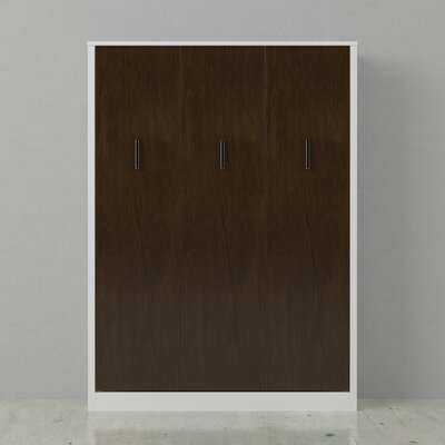 Nathan Murphy Bed Finish: Anthracite