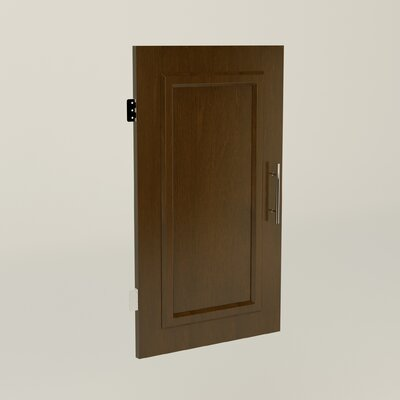 Britton Tower Cabinet Door Kit
