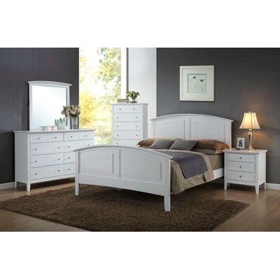 Sharpsburg Panel Customizable Bedroom Set