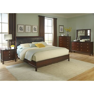 Denver Platform Configurable Bedroom Set