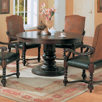 dining table black round dining table 54