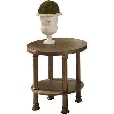 Clockworks Occasional End Table