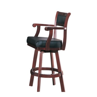 Tiernan 29 Swivel Bar Stool