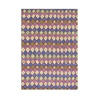 Adeshia  Hand-Tufted Area Rug