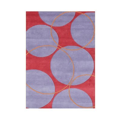 Adey  Hand-Tufted Area Rug