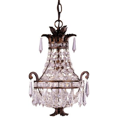 Audrey Mini Chandelier 2-2157-2-67
