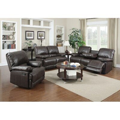 Dalton Configurable Living Room Set