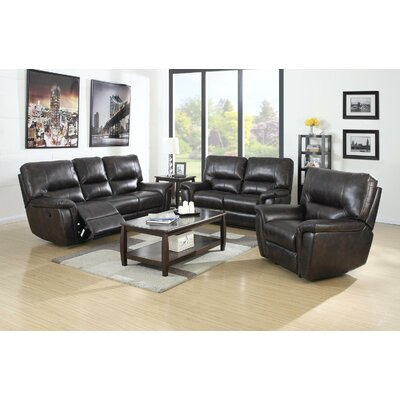 Galaxy Configurable Living Room Set