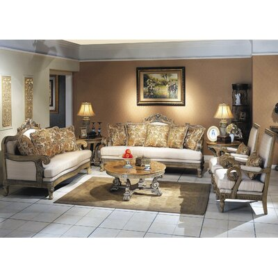 Ovid Configurable Living Room Set