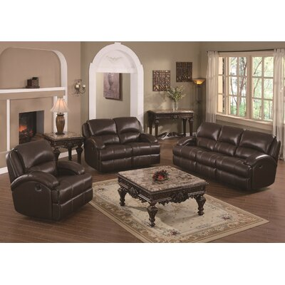 Elwin Configurable Living Room Set