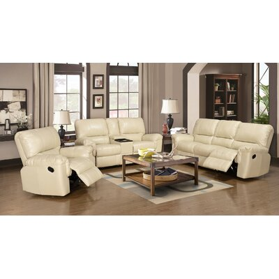 RA255S-CR / RA260S-BR Wildon Home Living Room Sets