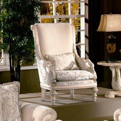 Avignon Swan Armchair