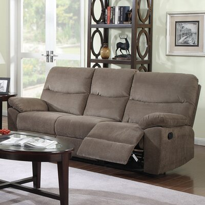 CST39166 28021548 CST39166 Wildon Home Farrah Reclining Sofa