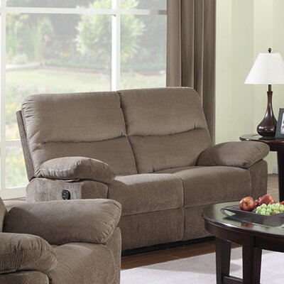 CST39165 28021547 CST39165 Wildon Home Farrah Reclining Loveseat