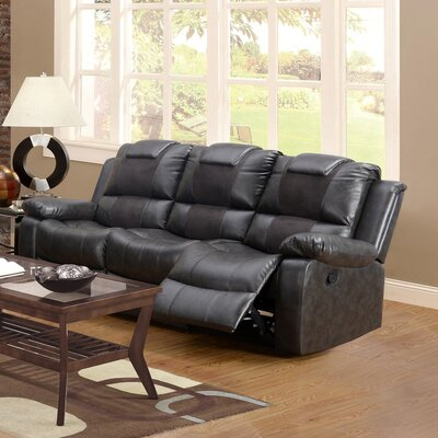 CST39169 28021551 CST39169 Wildon Home Felton Reclining Sofa