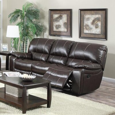 CST39179 28021567 CST39179 Wildon Home Banner Reclining Sofa
