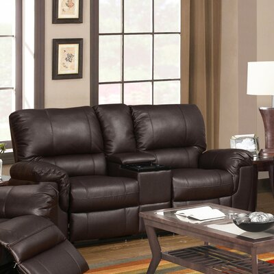 CST39180 28021569 CST39180 Wildon Home Ramon Reclining Loveseat