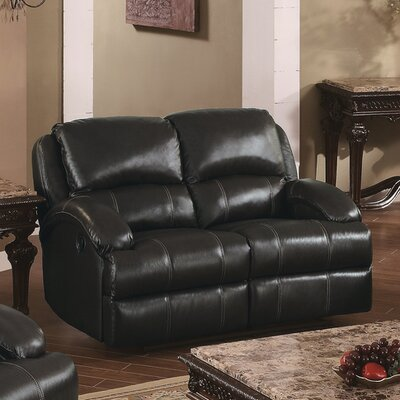 CST39187 28021583 CST39187 Wildon Home Capri Recliner Loveseat
