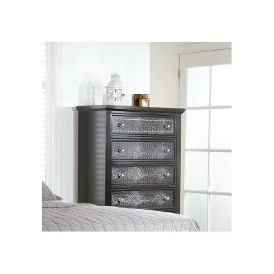 Kay 5 Drawer Chest
