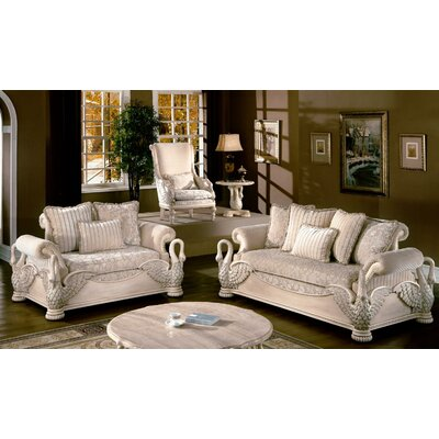 Wildon Home AV7130-S Avignon Living Room Collection