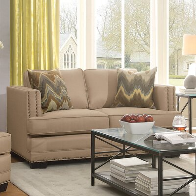 CST39512 28184912 CST39512 Wildon Home Rosario Loveseat