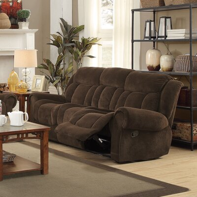 CST39564 28185026 CST39564 Wildon Home Motion Sofa Upholstery