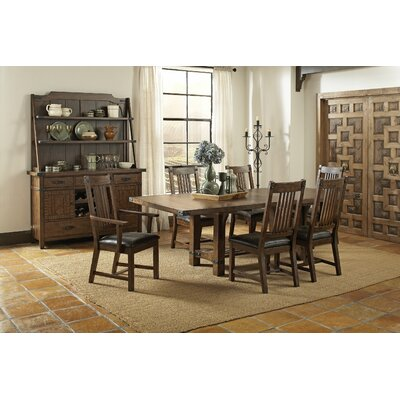 Padima 5 Piece Dining Set