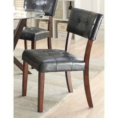 Beaux Side Chair