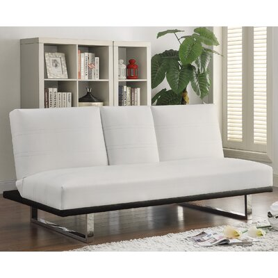 CST39860 28185407 CST39860 Wildon Home Leather Sleeper Sofa