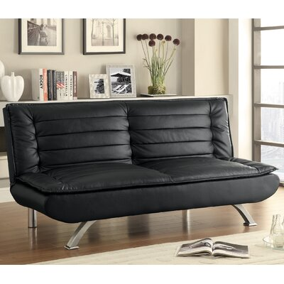 CST39862 28185409 CST39862 Wildon Home Leather Sleeper Sofa