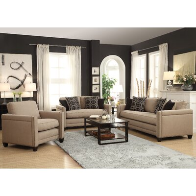 CST39940 28185488 CST39940 Wildon Home Trivellato Sofa