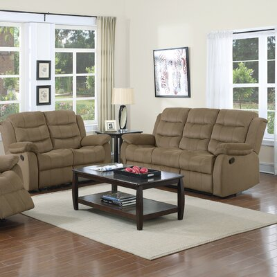 CST39949 28185501 CST39949 Wildon Home Motion Reclining Sofa Upholstery