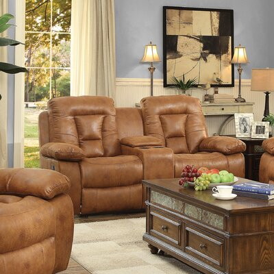 CST39961 28185534 CST39961 Wildon Home Power Reclining Loveseat Upholstery