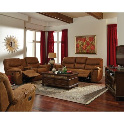 CST39996 28185578 CST39996 Wildon Home Motion Loveseat
