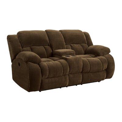 CST40094 28185778 CST40094 Wildon Home Weissman Power Reclining Loveseat Upholstery