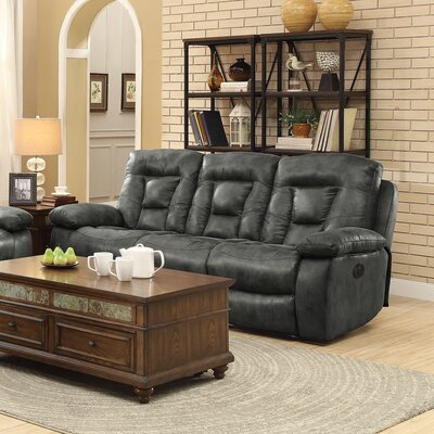 CST40095 28185781 CST40095 Wildon Home Power Reclining Sofa Upholstery