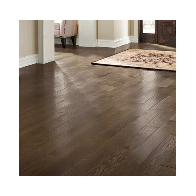 3 Engineered Oak Hardwood Flooring in Dovetail