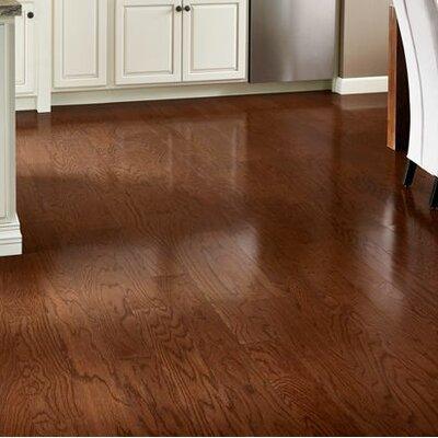 5 Engineered Oak Hardwood Flooring in Sunset West
