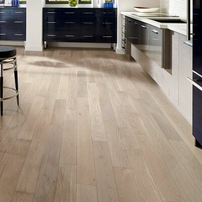 3 Engineered Oak Hardwood Flooring in Mystic Taupe