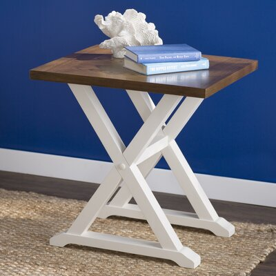 Sacramento End Table