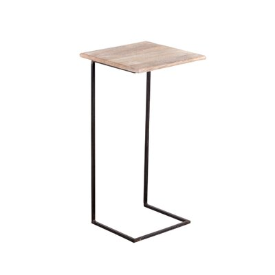 Stefan End Table