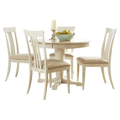 Martine 5 Piece Samuel Dining Set