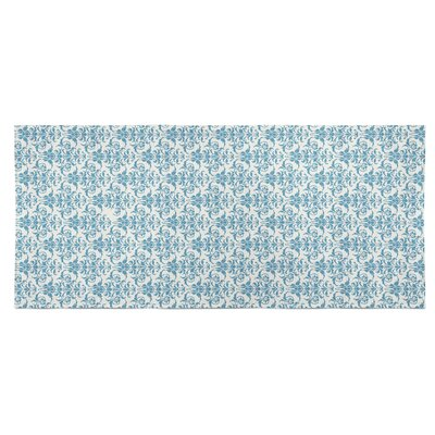 Diana Beach Towel Color: Blue