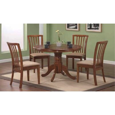 Sherman Dining Table Finish: Cherry