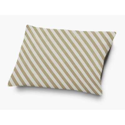 Mellina Pet Pillow with Super Plush Poly Top Color: Yellow